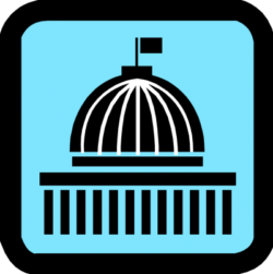 Capitol Building Icon