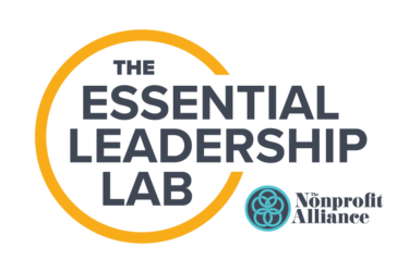 Essential Leadership Lab logo