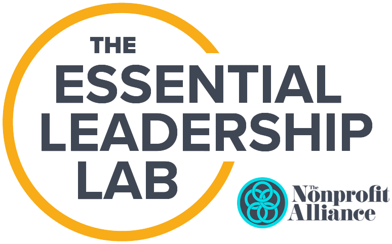 Essential Leadership Lab logo
