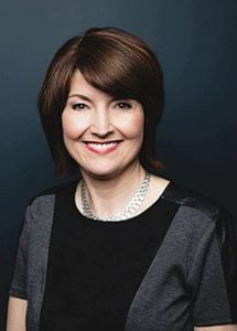 Congresswoman Cathy McMorris Rodgers