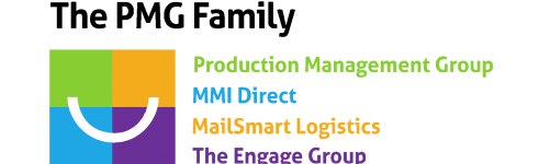 PMG Family Logo