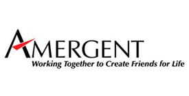 Amergent logo