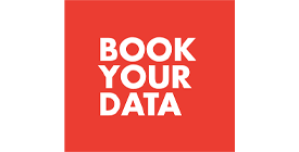 Book Your Data