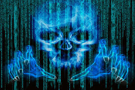 cybersecurity ghost