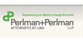 Perlman + Perlman
